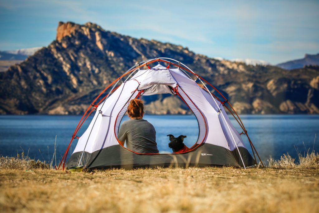 best tarp for under tent