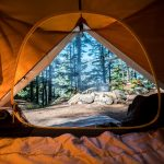 Tips For Camping In 100 Degree Weather (And What To Use!)
