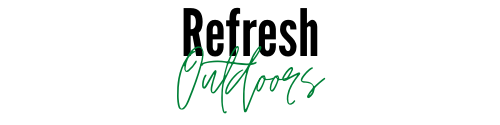 Refresh Outdoors