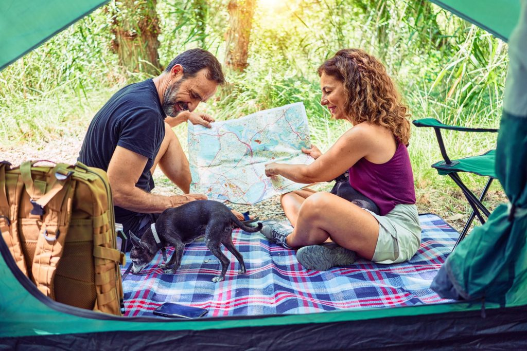 best camping chairs with canopy