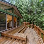 Can You Put a Hot Tub Under a Deck? (And Which One!)