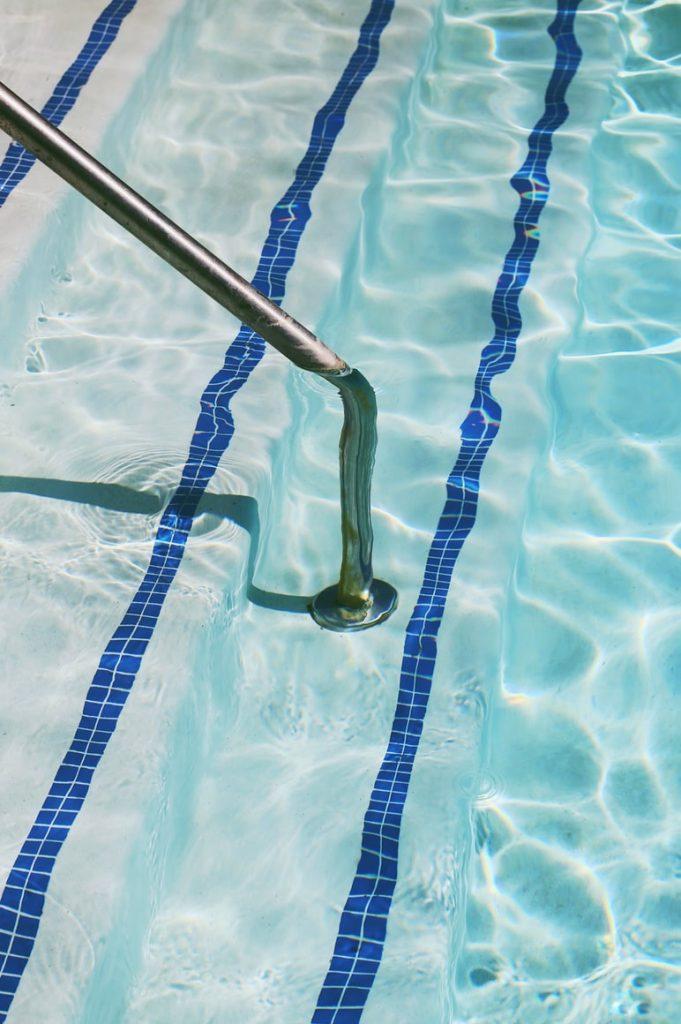 is it bad to have wrinkles in pool liner